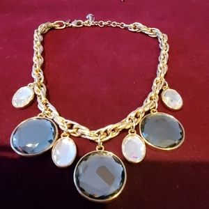 Pre-owned Chunky Statement Necklace . WHBM